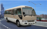 Huazhong 7 Meter 10-23 Seats Coaster Mini Bus (WH6702F)