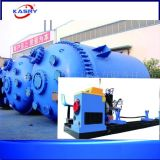 Shipbuilding Equipment Oil Pipeline Iron Pipe CNC Oxy Plasma Cutting Hole Beveling Machine