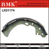 Good Price and Hight Quality Brake Shoe #K1174 for Nissan