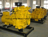80kVA/64kw Chinese Shangchai Marine Generator with 6135caf Engine