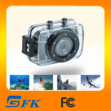 Latest Waterproof Sports Camera with Touch Screen