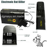 Electronic Rat Killer with External Battery