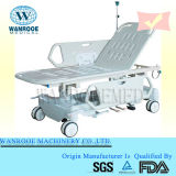 Height Adjustable Hydraulic Hospital Fruniture