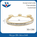New Arrival High Quality Fashion Gold Bracelets for Women