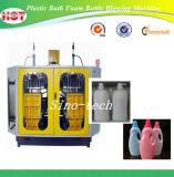 Plastic Bath Foam Bottle Blowing Machine