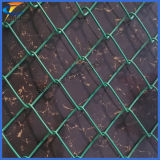 Used PVC Coated Chain Link Mesh for Sale