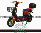 Front Rubber Electric Motorcycle