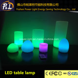 Color Changing LED Decoration Bar Table Lamp