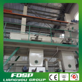 CE Approved 2-3 Tons Per Hour Biomass Pellet Plant