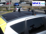 144W 35.2V Photovoltaic Thin Film Flexible Amorphous Solar PV Module