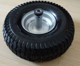 15 Inch 15X6.00-6 Pneumatic Inflatable Rubber Wheel