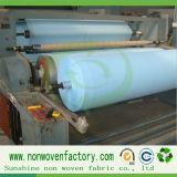 Quanzhou Factory PP Spunbond Non-Woven Fabric