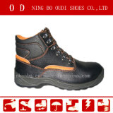 Welders Leather Steel Toe Cap&Plate Safety Shoes