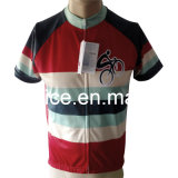 Breathable Fashion Sublimated Cycling Wear (TC004)