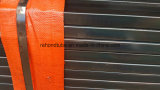 Cold Rolled Black Strip ERW Steel Pipe