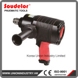 Composite 1 Inch Pneumatic Impact Wrench Ui-1308A
