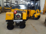 Jms08h Walk Behind Vibrating Road Roller Mini Road Roller