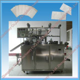 Medical Transfusion Paster Horizontal Wrapping Machine