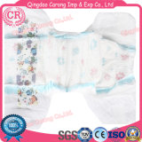 Biodegradable Natural Bamboo Disposable Baby Diapers