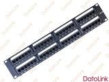 Patch Panel Cat5e UTP 48 Ports/Patch Panels