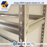 Jiangsu Nova Light Rivert Shelving with High Quality and Racking