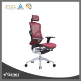 Nice Design Upholstered Ergonomic Mesh Study Chair