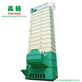Paddy Dryer for Rice Milling Machine