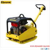 Dynamic Construction Machine Reversible Plate