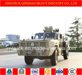 Tiger 4X4 Wheeled Armored Personnel Carrier Truck