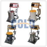 Manual System Powder Coating Machine