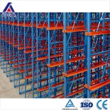 Industrial Iron Drive in Storage Shelf with Professional Factory
