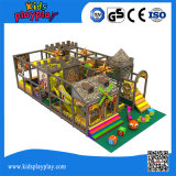 Big Playhouses for Teenagers Kids Plastic Slide Indoor /Preschool Equipment