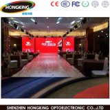 Indoor P4 High Definition Full Color LED Display Advertising Sign
