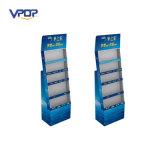 5 Shelves Corrugated Paper Cardboard Display for Women