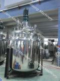 Steam Heating Reaction Vessel for Juice