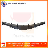 Auto Manufacturing Replacement Leaf Springs for Trucks, Vans, Suvs Nissan
