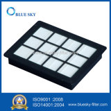 Black Filter with High Efficiency for Vacuum Cleaner