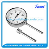 Hot Sales Type of Bimetal Thermometer Used for Temperaturte Measuring