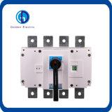 Solar PV Load DC Isolator Switch 200A 1000V