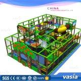 Custom Design and Manufacture Safe Play Maze (VS1-140220-80A-20b)