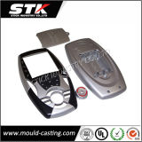 Precision Plastic Injection Interphone Shell Cover / Mobile Phone Cover