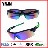 2017 China Manufacturer Outdoor UV400 Sport Men Sun Glasses