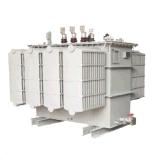 110kv 12.5mva No-Load Tap Changer Transformer Mv Transformer