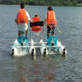 New Mg Double Adult Water Pedal Bike