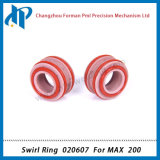 Swirl Ring 020607 for Max 200 Plasma Cutting Torch Consumables