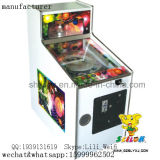 Factory Price Hot New Space Traveling Electronic Bingo Machine Children Game