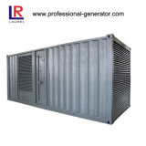 20kw Container Genset Electric Power Diesel Sound-Proof Genset