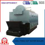 Large Furnace Chain Grate Hot Water Boiler