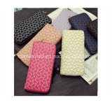 Wholesale 2016 New Fashion Wallet Female for Long Wallet