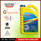 Auto Car Care Product Radiator Coolant Gallon Price